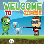 Welcome To Zombie
