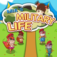 Mia's Military Life