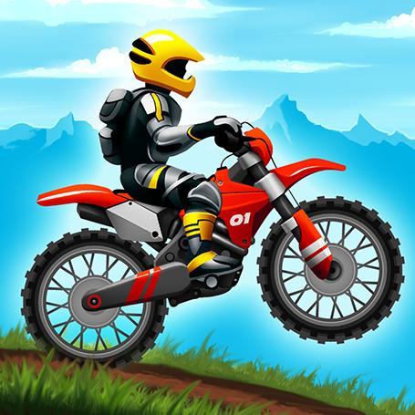Bike Games