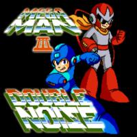 Megaman 3 : Double Noise