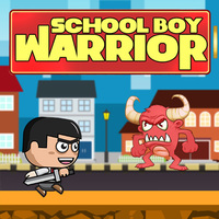 School Boy Warrior