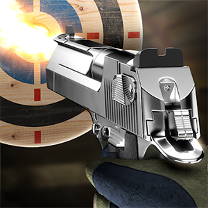 Game Pistol