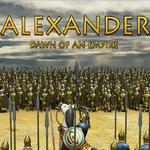Alexander Dawn Of An Empire