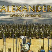 Alexander Dawn Of An Empire