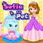 Sofia&Pet