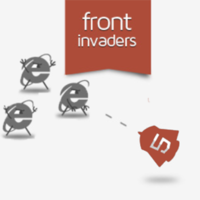 Front Invaders