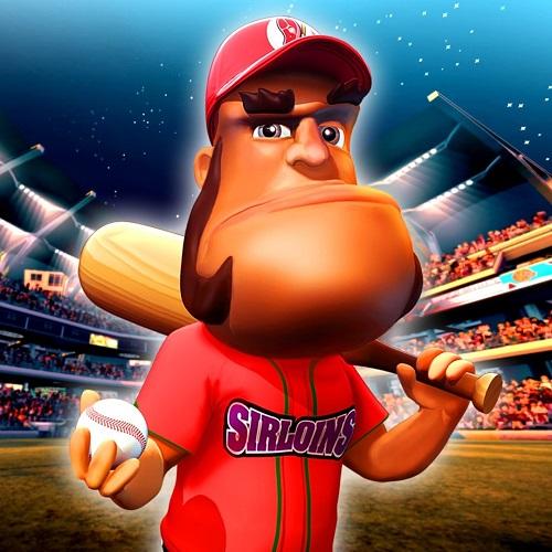 Juegos de Beisbol