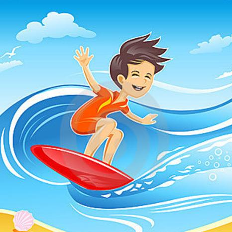 Juegos de Surf