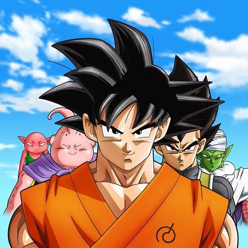 Dragon Ball Games