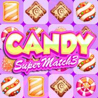 Candy Super Match 3