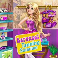 Rapunzel Tanning Solarium