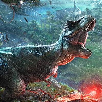 Juego de dinosaurio