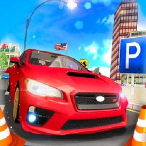 juegos de aparcar coches