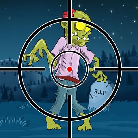 juegos de matar zombies