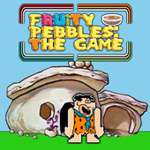 Fruity Pebbles:The Game