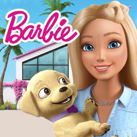 Barbie Juegos