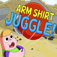 Arm Shirt Juggle