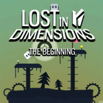 Lost In Dimensions The Beginning