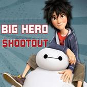 Big Hero Shootout