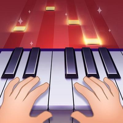 Piano Games