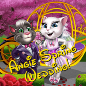 Angie Spring Wedding!