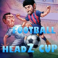 Tren Game,Football Headz Cup is one of the Football Games that you can play on UGameZone.com for free.The world's craziest soccer tournament is about to begin! Pick your team and get ready to go head-to-head. Use mouse to play the game. Have fun!