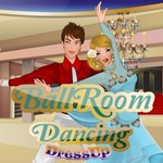 Ball Room Dancing DressUp