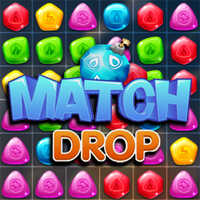 Match Drop,Match Drop is one of the Jewel Games that you can play on UGameZone.com for free. Tap or click on any 3 or more diamond with the same color, if you tap greater than 5 diamonds, you will get amazing bonus items like a bomb and power.