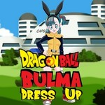 Dragon Ball Super Bulma Dress Up