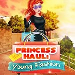 Princess Haul Young Fashion