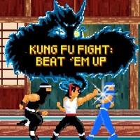 Kung Fu Fight Beat 'em up