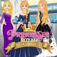 Princesses Royal Boutique