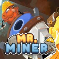 Mr.Miner