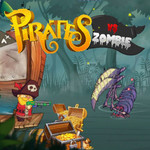 Pirates Vs Zombie