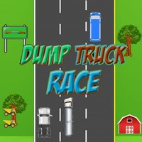 Tendances des jeux,Dump Truck Race is one of the Racing Games that you can play on UGameZone.com for free. Race with your truck and be safe. Try to pass all cars and trucks in traffic rush without hitting other vehicles. You can hit 3 times before destroy your truck. Try to pass more times as you can in this racing game.