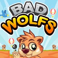 Bad Wolfs