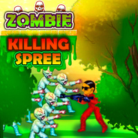 Zombie Killing Spree