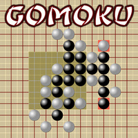 Xu hướng trò chơi,Gomoku is one of the Board games that you can play on UGameZone.com for free. Are you ready to try out this online version of the classic board game? See if you can create a row of stones before the computer beats you to it.