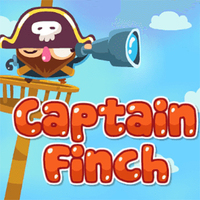 Captain Finch