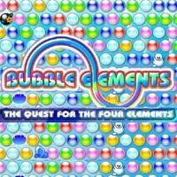 Bubble Elements The Quest For The Four Elements