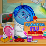 Sadness Flu Doctor