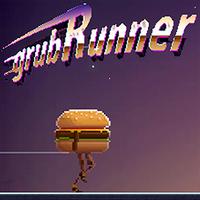 Grub Runner