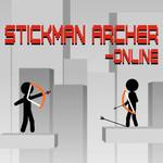Stickman Archer - Online