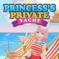 Princess's Private Yacht