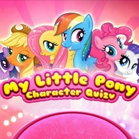 My Little Pony Character Quiz