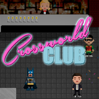 Crossworld Club