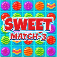 Sweet Match-3