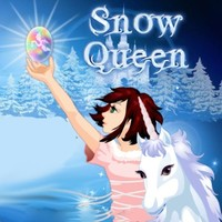 Snow Queen New