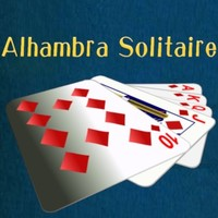 Alhambra Solitaire