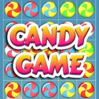 เกมออนไลน์ฟรี, Candy Game is one of the Candy Crush Games that you can play on UGameZone.com for free. This is a challenging game. Tap to eliminate candies when 2 or more candies get together. Time is limited. Try your best to score higher! I hope this game will bring you happiness!